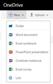 fice 365 web app files from eDrive