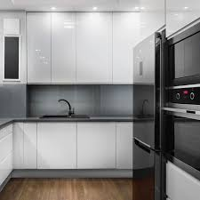 holzbrink 150cm sockelblende sockelleiste für einbauküche 150mm höhe aluminium gebürstet hbk15