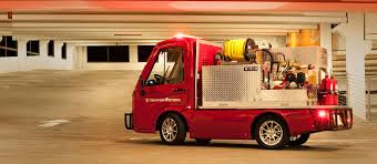 Tiny Electric Utility Trucks Create A New Vehicle Category | Design News