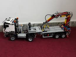 Lego Technic 42043 B Model - Album On Imgur Lego Technic 42043 Mercedes Crane Truck Lego Pinterest Lego Crane Truck 84311 Technic Airport Rescue Vehicle 42068 Cwjoost 42023 Skelbiult My 42053 Lvo Ew160e Kaina Pigult Humongous 8258 Mindstorms 8109 Flatbed Matnito 6x6 All Terrain Tow 42070 Toysrus 2009 Bricksfirst Themes News Konstruktorius 42055 Rotorinis Ekskavatorius