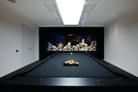 Dining Room Pool Table Combo by Modern Pool Tables Family Room Contemporary With Bar Area