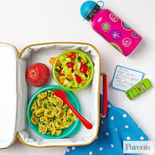 35 Healthy Lunchbox Ideas From Celebrity Chefs