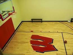 Decoration : Entrancing Parade Homes Indoor Basketball Court All ... Outdoor Courts For Sport Backyard Basketball Court Gym Floors 6 Reasons To Install A Synlawn Design Enchanting Flooring Backyards Winsome Surfaces And Paint 50 Quecasita Download Cost Garden Splendid A 123 Installation Large Patio Turned System Photo Album Fascating Paver Yard Decor Ideas Building The At The American Center Youtube With Images On And Commercial Facilities