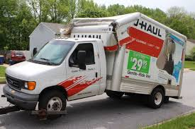 U-Haul Hits Casho Mill Road Bridge, Injuring People Riding In Bed Of ...