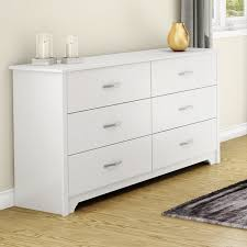 South Shore 6 Drawer Dresser Black by South Shore Fusion 6 Drawer Double Dresser U0026 Reviews Wayfair