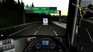 100 Uk Truck Simulator UK Gameplay One Delivery Improvement Mod V14