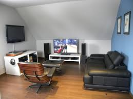 Living Room Empty Corner Ideas by 47 Epic Video Game Room Decoration Ideas For 2017