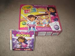 Dora The Explorer Kitchen Playset by Rockin U0027 With The Dora Rocks Collection Bicultural Mama