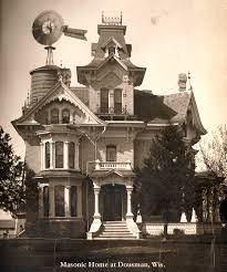 File Dousman Masonic Home Wikimedia mons