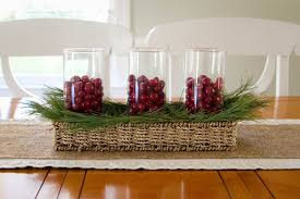 Wonderful And Easy Centerpiece Ideas For Christmas Parties Stunning With