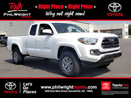 New 2018 Toyota Tacoma For Sale | Russellville AR | 5TFSZ5AN7JX162190 New 2018 Toyota Tacoma For Sale Lithonia Ga 3tmdz5bn9jm052500 Trucks For In Abbeville La 70510 Autotrader Used 2017 Access Cab Pricing Edmunds 2015 Toyota Tacoma Prunner Xspx Pkg Truck Sale Ami Roswell For Sale 2009 Trd Sport Sr5 1 Owner Stk P5969a Www Pro Photos And Info 8211 News Car 2000 Overview Cargurus 2005 Information 2010 4x4 Double Cab Georgetown Auto