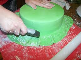 Adventures In Cake Decorating by Adventures In Cake Making Part 3