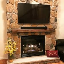 Cool Fireplace Mantel Photos Gallery Decor Gas Drawings Wood