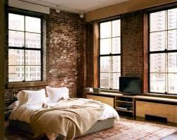 chambre style chambre à coucher style industriel chambre coucher moderne la