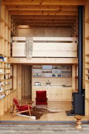 100 Crosson Clarke Carnachan Architects DecorSity Whangapoua Sled House Coromandel New Zealand By