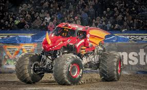 100 Monster Truck Show Charlotte Nc Another Exciting Week In Jam Jam