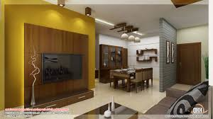 Living And Dining Room Tv Interior Kitchen Design Beautiful Ideas