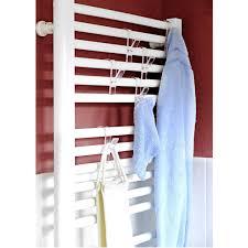 6x handtuchhaken rundheizkörper handtuchhalter heizung