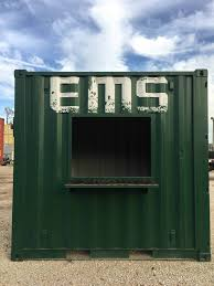 100 Converting Shipping Containers Have A Container Question E M S
