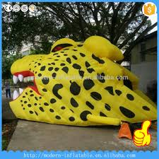 Halloween Inflatable Archway Tunnel by Inflatable Leopard Inflatable Leopard Suppliers And Manufacturers