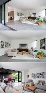 100 Wall Less House 7 Ways To Create A Warm Living Room