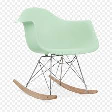 100 Eames Style Rocking Chair Lounge Charles And Ray S