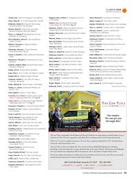 100 Abers Truck Center Super Lawyers Florida 2016 Page 58