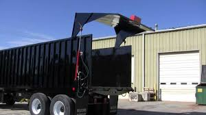 Dump Truck Tailgate Door, | Best Truck Resource