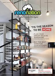 100 Singapore Interior Design Magazine Renonation S