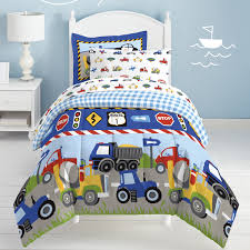 Dream Factory Trucks Reversible Twin Comforter Set With Sheets ... Boys Bedding Kohls Amazoncom Dream Factory Trucks Tractors Cars 5piece Vintage Batman Comforter Set Twin Sets Full Kids Car Total Race Crib Really Y Nursery Decor L Bedroom Cute Colorful Pattern Circo For Teenage Girl Toddler Boy Cstruction Truck Blue Red Fire Fullqueen Fire Truck Bedding At Work Quilt Walmartcom Size Trucks Boys Nursery Art Prints Etsy Bed In Bag Build It