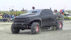 100 Badass Mud Trucks BadAss Award YouTube