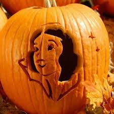 Pumpkin Carving With Drill by 65 Creative Pumpkin Carving Ideas Brit Co