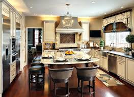 Eat In Galley Kitchen Ideas Design And Designing A Layout As Well