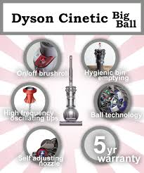 Dyson Dc50 Multi Floor No Suction by New Upright On The Block A Review Of The Dyson Cinetic Big Ball