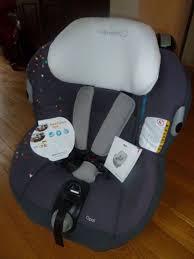location siège auto bébé location siège auto bébé confort opal à montigny le bretonneux par