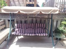 replacement patio swing canopy sears canada