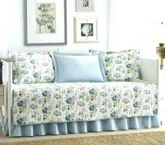 Beadboard Daybed Set PBteen Regarding Pottery Barn Cover Design 25