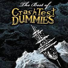 The Best Of Crash Test Dummies By Crash Test Dummies On Apple Music