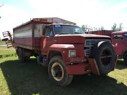 FORD 700 S/A GRAIN TRUCK - Weaver Bros. Auctions Ltd. 1949 1953 Chevrolet 2 12 Ton Grain Truck 1983 Ford F700 Sa Grain Truck 1940 32500 Classic Cars In Plano Dont 1959 C60 Farm For Sale Havre Mt 9274608 Intertional Loadstar V12 Fs2017 Farming Simulator Man 26364 Grain Trucks For Sale From Lithuania Buy Truck Wk13556 Trucks Simulator 2017 Lot 1078 1965 Intertional Fleetstar 1900 Lvo Fh16 1974 Gmc Model 6000 Huggy Bears Consignments Appraisals 1854 Truck19812 Stewart Farms Mi