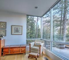 100 Glass Floors In Houses The Tree House 4 BR Sundance Mountain Resort