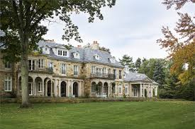 100 Wadia Architects AmericanFrench Country Home Associates My Mansion