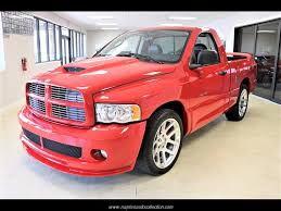 2005 Dodge Ram Pickup 1500 SRT-10 2dr Regular Cab For Sale In Naples ... Buy Used Badass Roe Supercharged 2004 Dodge Ram Srt10 Viper Lowered 2005 Truck For Sale In Langley Bc 26990 Dodge Viper For Sale Carsforsalescom Affordable New And Used Truck Archives Cleveland Power Performance Ram 6speed For Sale On Bat Auctions Closed Questions Quad Cab 392 Quick Silver Concept First Test Motor Trend Tx 17782600 10 Trucks Quickest From 060 Road Track 2006 Dodge Ram Viper Srt10 Dodgepics