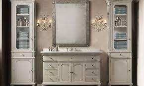 Restoration Hardware Mirrored Bath Accessories by Restoration Hardware Bathroom Realie Org