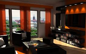 Red Black And Brown Living Room Ideas by Home Design Gold Contemporary Red Black And White Living Room