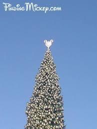 Christmas Tree Toppers Disney by Disneyland U0027s 50th Anniversary Mickey Tree Topper Disneyland
