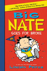 Big Nate Dibs On This Chair Free by Big Nate U0027s Greatest Hits By Lincoln Peirce