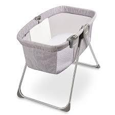 Round Bassinet Bedding by Bassinets U0026 Cradles Buybuy Baby