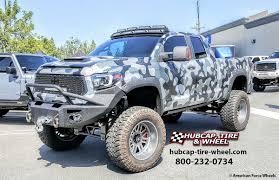 100 Custom Truck Rims American Force Alpha SF8 22 2015 Toyota Tundra Double Cab
