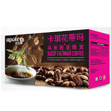 30gm Box Packaging Instant Coffee Powder Price