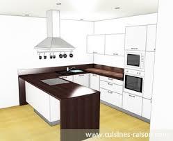 cuisine en u avec table beautiful cuisine design en u pictures lalawgroup us lalawgroup us